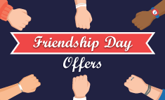Friendship Day Offers