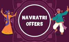 Navratri Offers