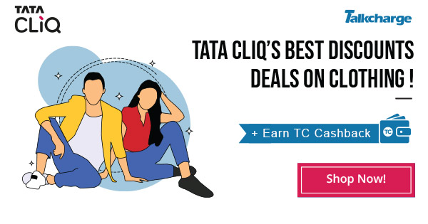 Tata Cliq offers