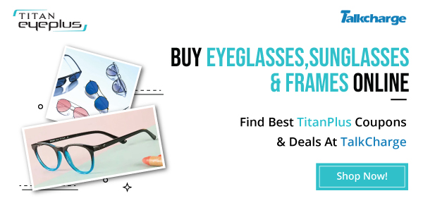 Titan-Eye-Plus Coupon Code