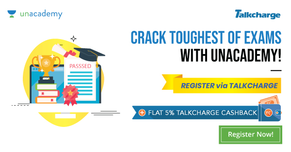 Unacademy Offers