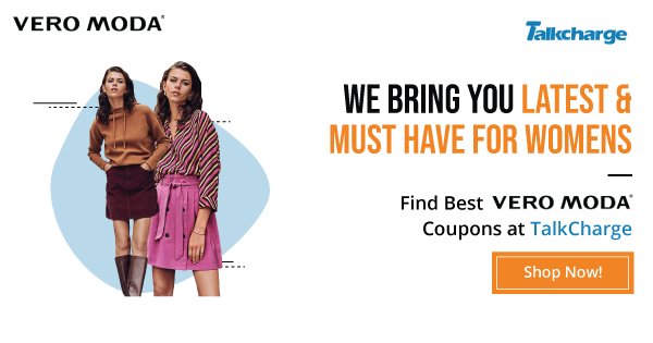 Vero Moda Coupon Code